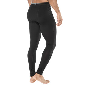 Icebreaker Tech w/Fly Leggings Men black